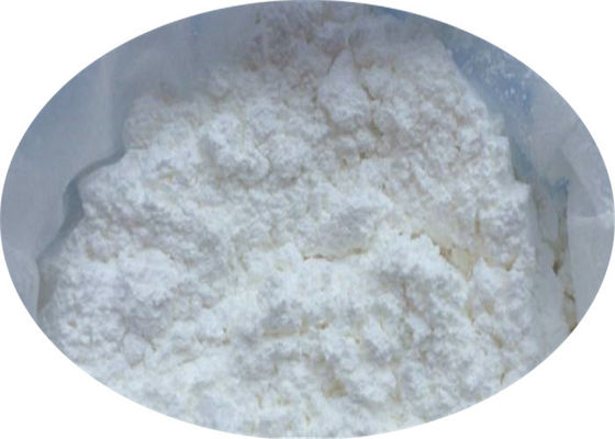 Synthetic Glucocorticoids Prednisone Acetate CAS 125-10-0 For Medical