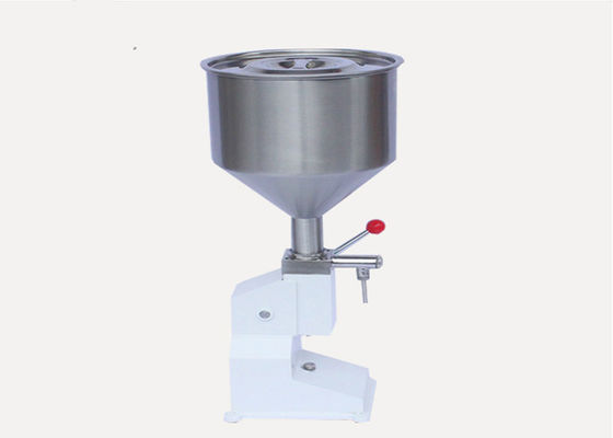 Customized Pharmaceutical Process Equipment , Liquid Manual Filling Machine
